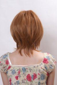 ヘアカラー・服務規程・髪色検査・頭髪検査・カラーレベルスケール